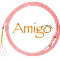 Amigo Team Roping Heel Rope