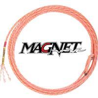Magnet Team Roping Heel Rope