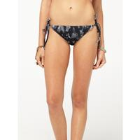 Roxy Paradise Dream Smocked Bikini Bottom