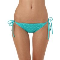 Roxy Womens Making Waves Bikini Bottoms