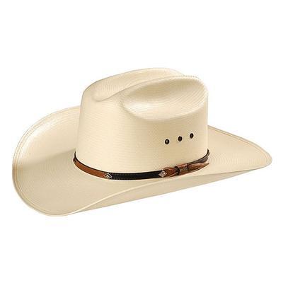 Stetson Grant 10X Straw Hat