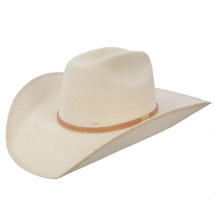 Resistol George Strait Centerline Straw Cowboy Hat Item   RSCTRL-8040 2b9545f28a6e