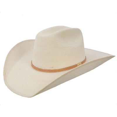 Resistol George Strait Centerline Straw Cowboy Hat