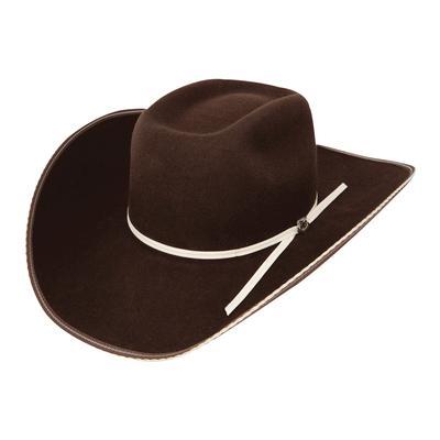 Resistol Tuff Hedeman  Felt Cowboy Hat
