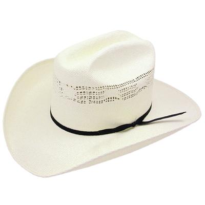 Resistol Kid's Denison Jr 7X Straw Hat