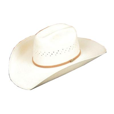 Atwood 7X Palm Leaf Cowboy Hat