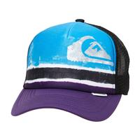 Quicksilver Boards Trucker Hat