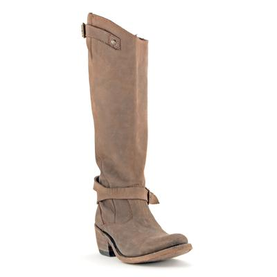 Liberty Vintage Toccato Chocolate Womens Boots
