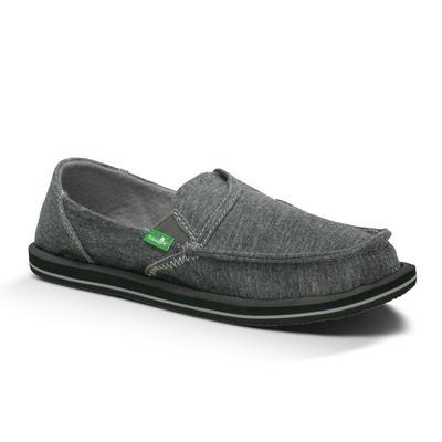 Sanuk Pick Pocket Fleece Womens Shoe