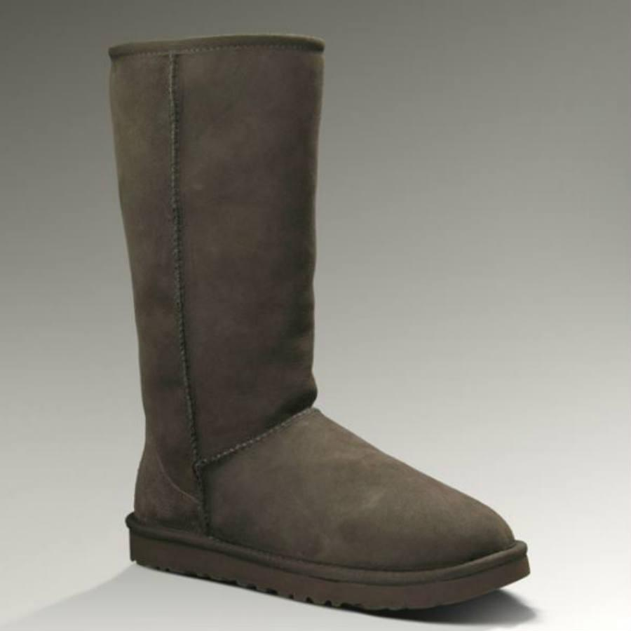 Brilliant  Boots  UGG Australia  UGG Australia Womens Classic Tall Boot In