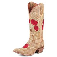 Ariat Corazon Shattered Cowgirl Boots