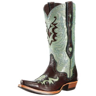Ariat Rienda Cowgirl Boots
