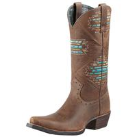 Ariat Cheyenne Distressed Cowgirl Boots