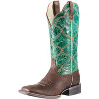 Ariat Big City Honky Tonk Cowgirl Boots