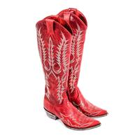 Old Gringo 18 Inch Myra Cowgirl Boots
