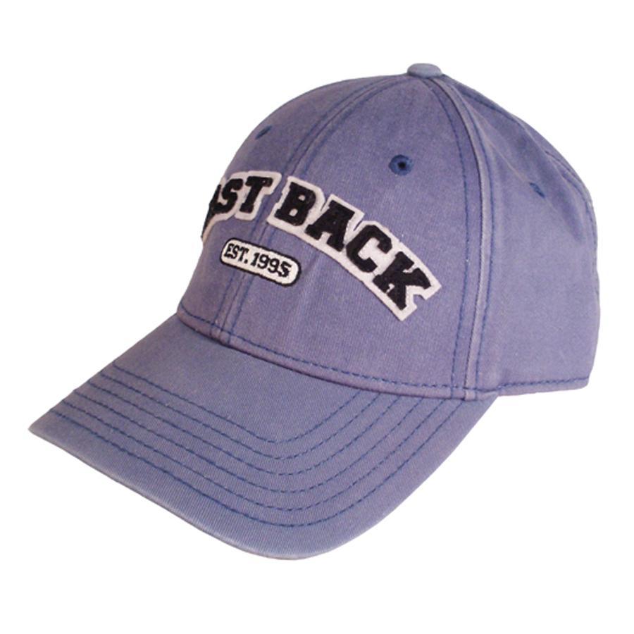 Fastback Ropes Caps Fast Back Ropes Baseball Cap