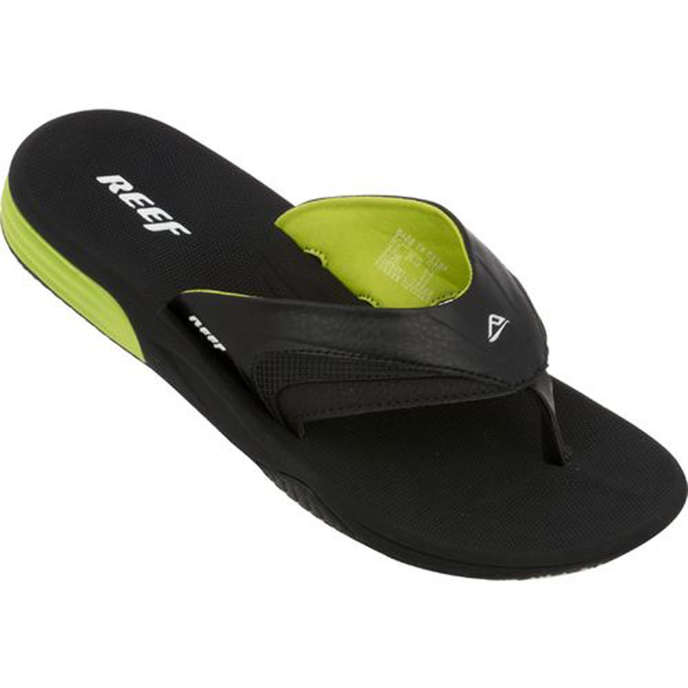 4ee3c67ba08 Reef Phantom Player Mens Sandals