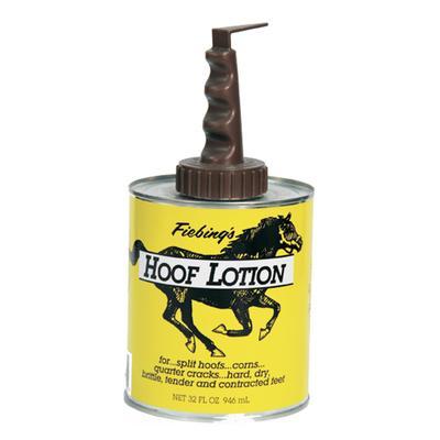 Fiebing's Hoof Lotion - 32 oz.