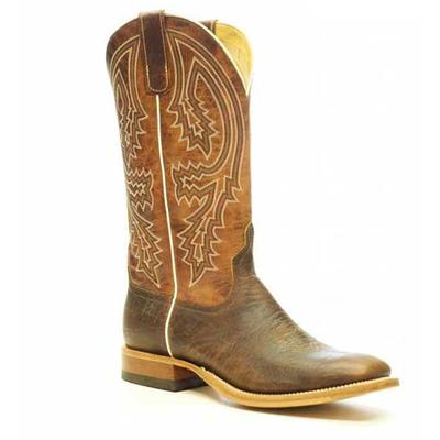 Anderson Bean Mike Tyson Bison Cowboy Boots