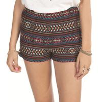 Billabong Womens Step Outside Shorts