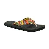 Sanuk Whos Afraid Kids Sandals