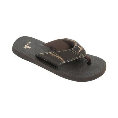 Sanuk Aftershock Kids Sandals