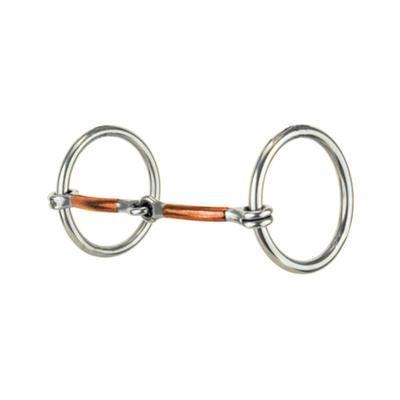 Reinsman Traditional Loose Ring 3/8