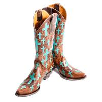 Old Gringo Ooh My God Cowgirl Boots