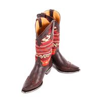 Old Gringo Tela Villa Cowgirl Boots