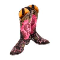 Old Gringo Letty Cowgirl Boots