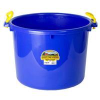 Duraflex Little Giant 70 qt. Muck Bucket