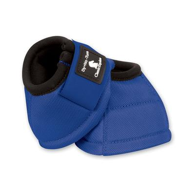 Classic Equine Dyno-Turn Bell Boots BL