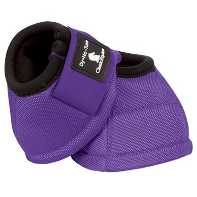 Classic Equine Dyno-Turn Bell Boots PR