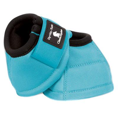Classic Equine Dyno-Turn Bell Boots TQ