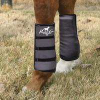 Professional's Choice Quick-Wrap Splint Boots