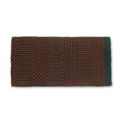 Mayatex Ramrod Double Weave Saddle Blanket 12