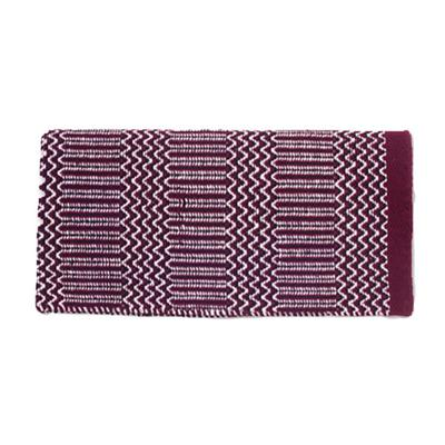 Mayatex Ramrod Double Weave Saddle Blanket 9