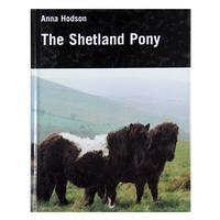 The Shetland Pony (Allen Breed Series)