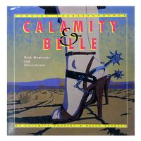 Calamity & Belle (Cowgirl Correspondence)