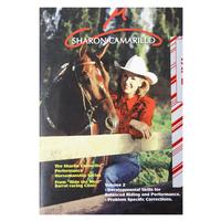 Sharon Camarillo Performance Horsemanship Series, Vol 2 DVD