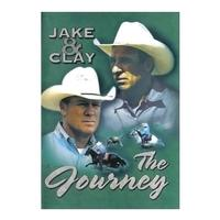 Jake & Clay: The Journey DVD