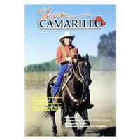 Sharon Camarillo Performance Horsemanship Series, Vol 3 DVD