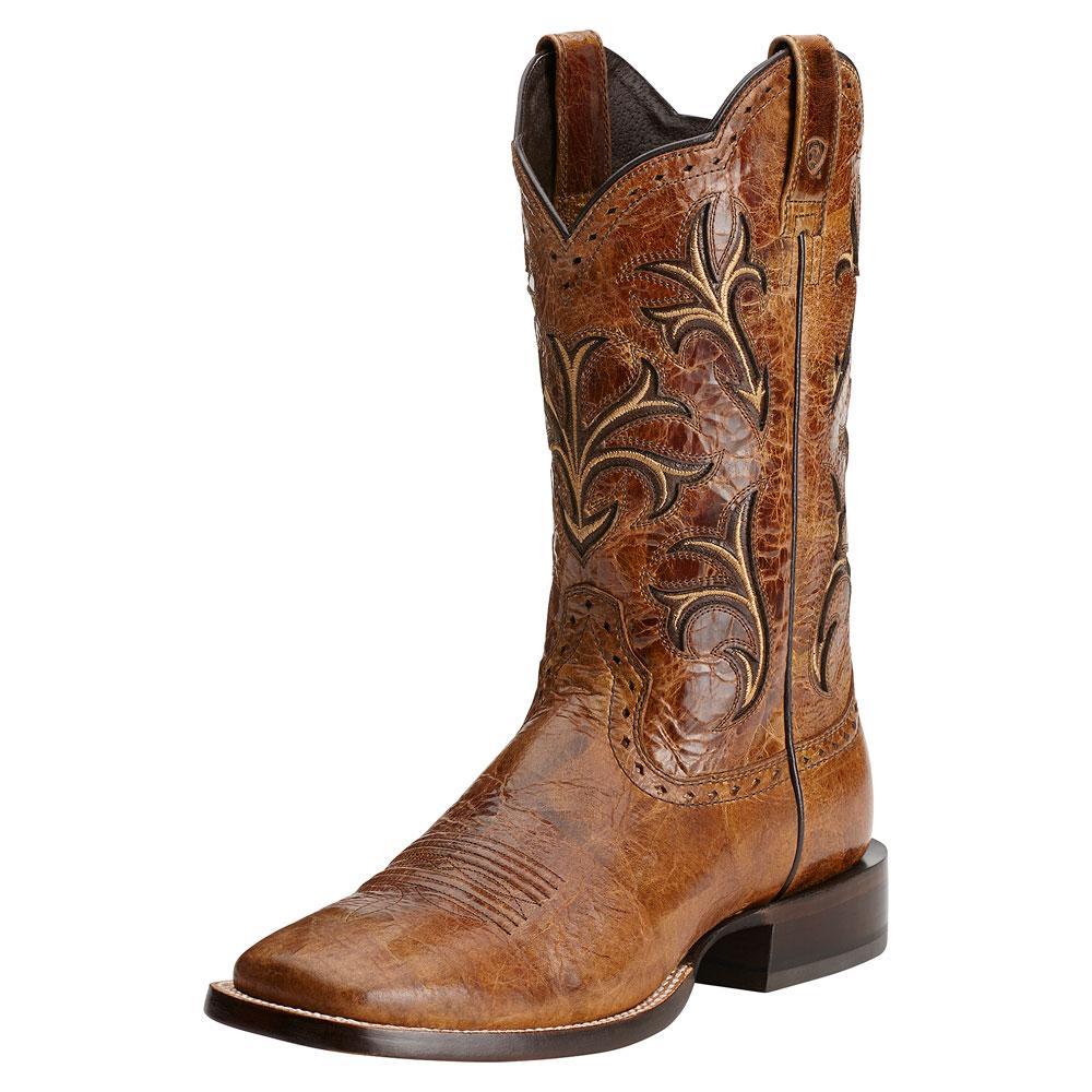 Ariat Cowboss Cowboy Boots