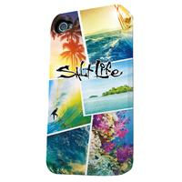 Salt Life Collage iPhone 5 Case