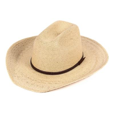 Atwood Kid's Palm Cowboy Hat