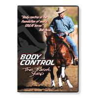 Professional's Choice Bob Avila DVD Series - Body Control the Next Step