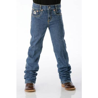 Cinch Boys Green Label Regular Fit Jeans