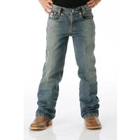 Cinch Boys Low Rise Slim Fit Jeans