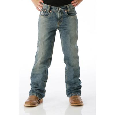Cinch Boys Low Rise Regular Fit Jeans