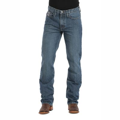 Cinch Men's Silver Label Relaxed Fit Jeans